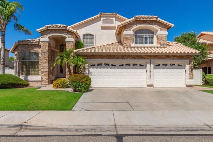 Welcome to this beautiful home. Your search has ended, check it out!