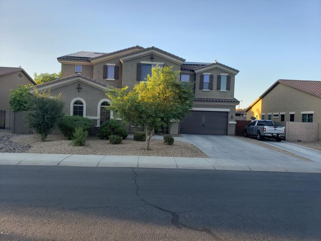 16148 W TOHONO Drive, Goodyear, AZ 85338