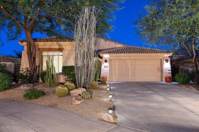 20747 N 79TH Way, Scottsdale, AZ 85255