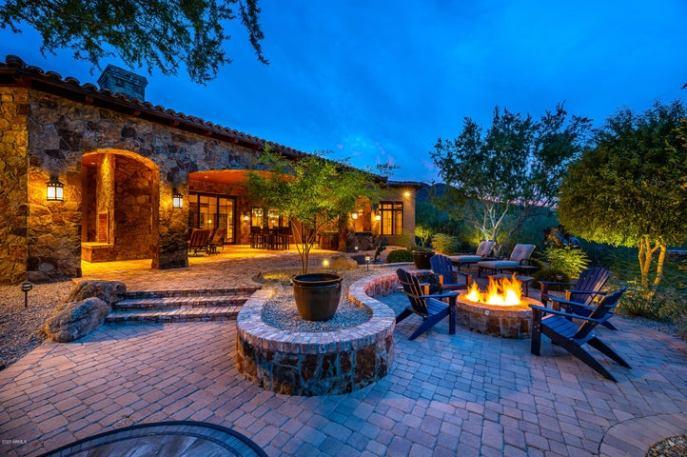 6326 E QUARTZ MOUNTAIN Road, Paradise Valley, AZ 85253