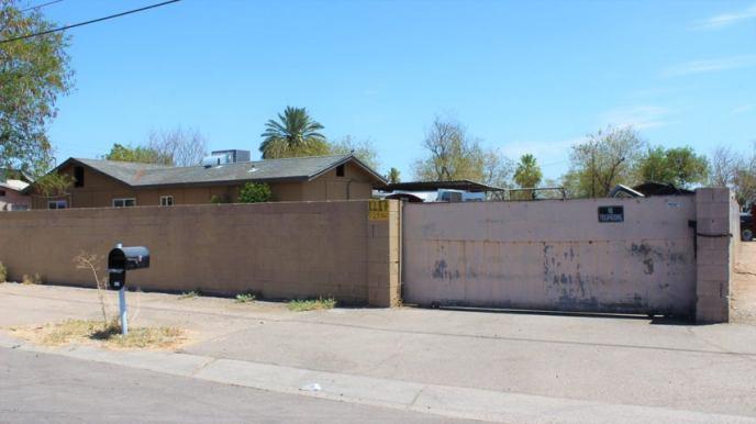 1217 S 29TH Avenue, Phoenix, AZ 85009