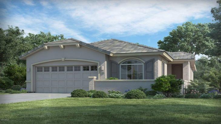 44418 N SONORAN ARROYO Lane, New River, AZ 85087