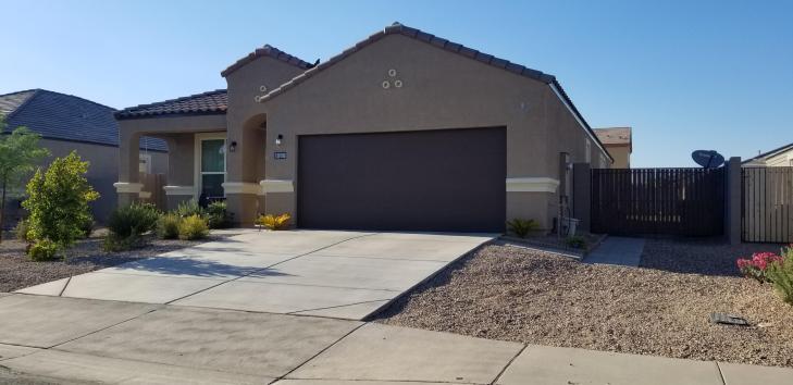 38180 W NINA Street, Maricopa, AZ 85138