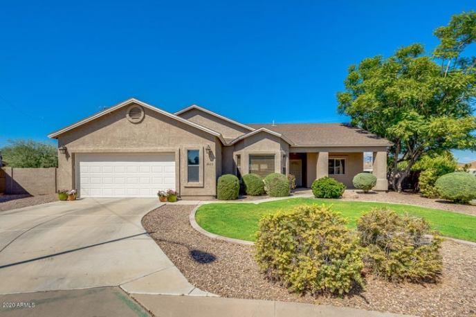 2223 N 74TH Place, Scottsdale, AZ 85257