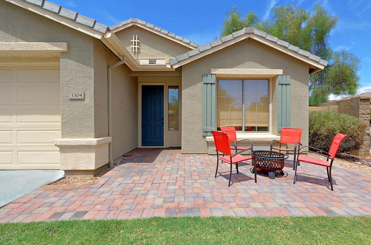 3304 W HONOR Court, Anthem, AZ 85086
