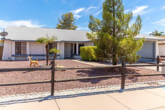 5147 E DALLAS Street, Mesa, AZ 85205