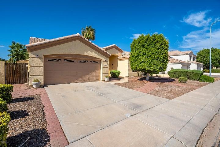 11404 W Ashland Way, Avondale, AZ 85392