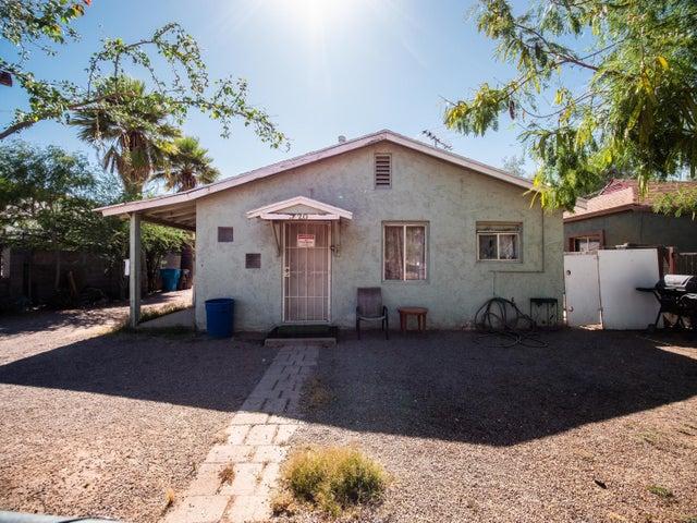 320 N LAUREL Avenue, Phoenix, AZ 85007