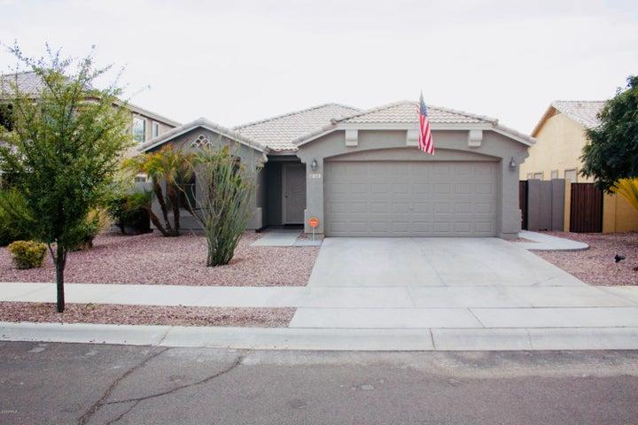 350 S 151ST Avenue, Goodyear, AZ 85338