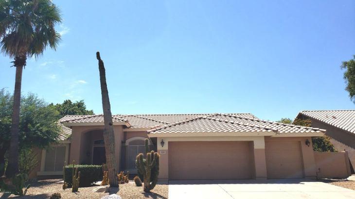 2128 N 134TH Avenue, Goodyear, AZ 85395