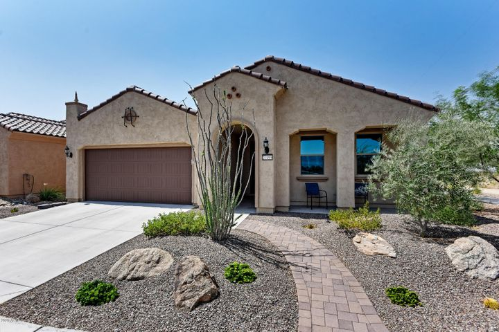 27499 W MOHAWK Lane, Buckeye, AZ 85396