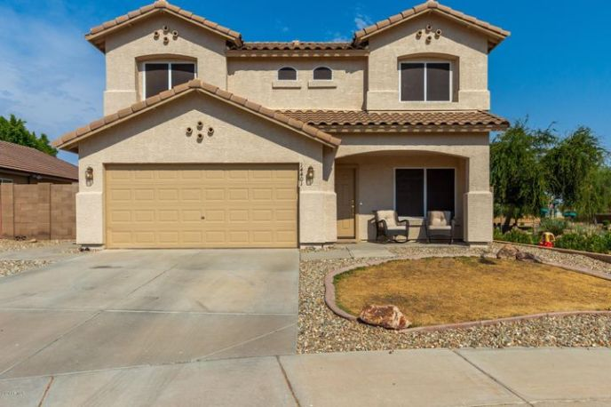 14401 N 153RD Drive, Surprise, AZ 85379