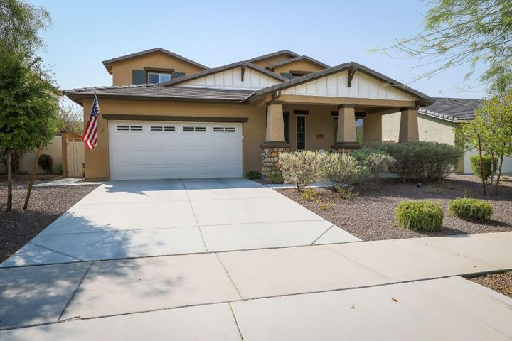 20923 W THOMAS Road, Buckeye, AZ 85396