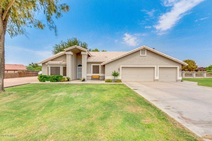 19520 E VIA DE OLIVOS, Queen Creek, AZ 85142
