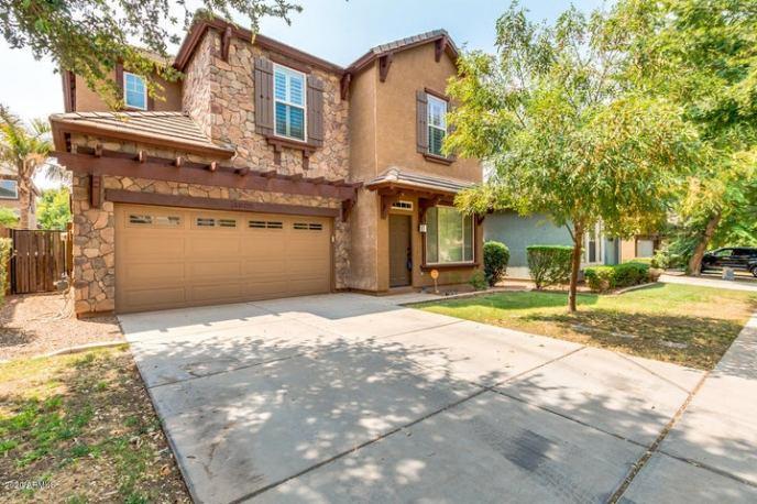4347 E LEXINGTON Avenue, Gilbert, AZ 85234