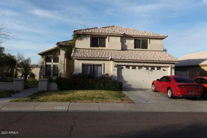 7764 N 52ND Drive, Glendale, AZ 85301