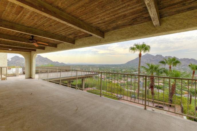 6900 N HIGHLANDS Drive, Paradise Valley, AZ 85253