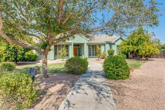 1922 E LEXINGTON Avenue, Gilbert, AZ 85234