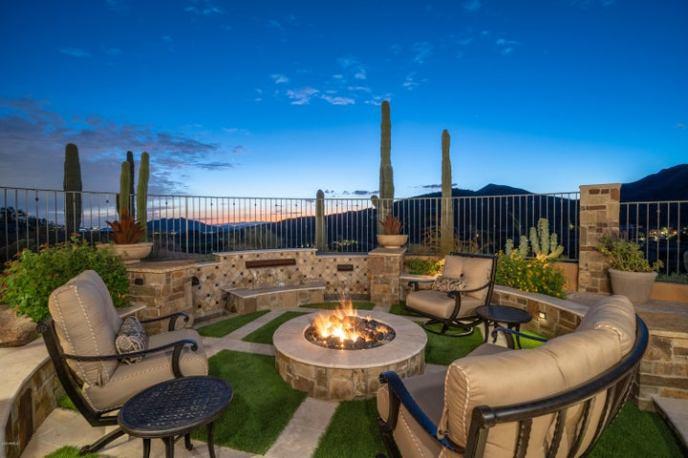 9792 E HONEY MESQUITE Drive, Scottsdale, AZ 85262