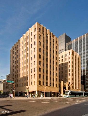114 W ADAMS Street, 1009, Phoenix, AZ 85003