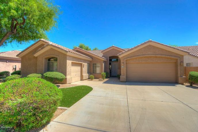 7261 E WINGSPAN Way, Scottsdale, AZ 85255