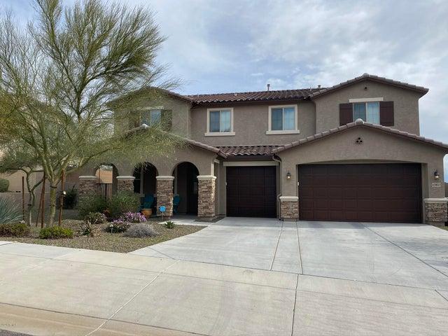 43837 N ERICSON Lane, New River, AZ 85087