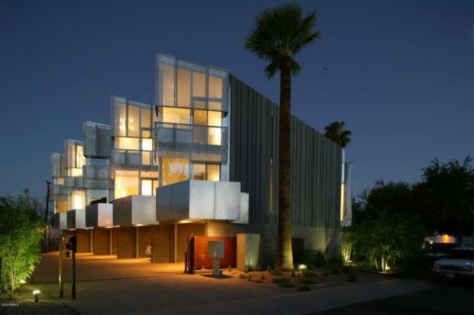 3707 N MARSHALL Way, 2, Scottsdale, AZ 85251
