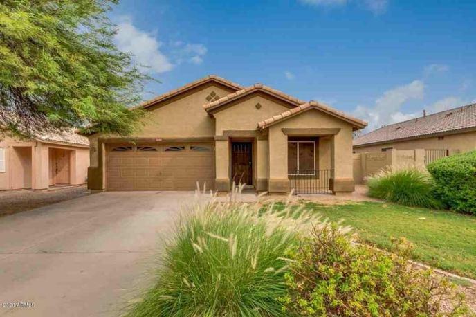 3598 E WOODSIDE Way, Gilbert, AZ 85297