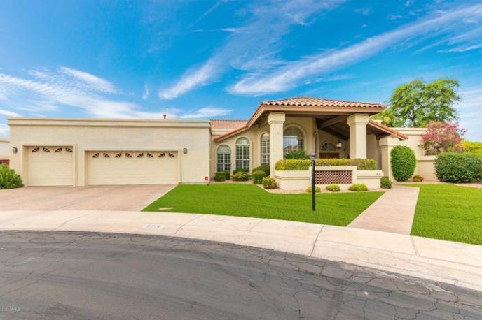 9740 N 106TH Way, Scottsdale, AZ 85258