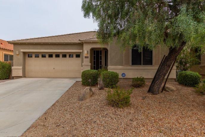 4304 E VISTA BONITA Drive, Phoenix, AZ 85050