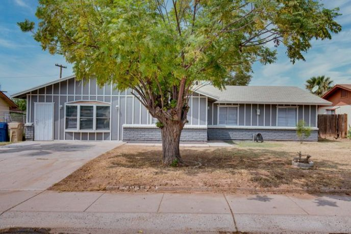 610 N Mulberry Street, Buckeye, AZ 85326