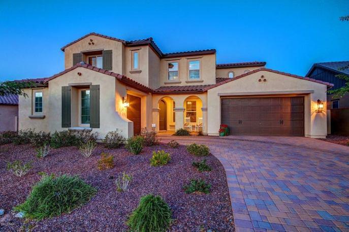 4523 N ARBOR Way, Buckeye, AZ 85396