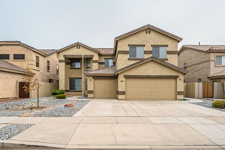2085 S ILLINOIS Place, Chandler, AZ 85286