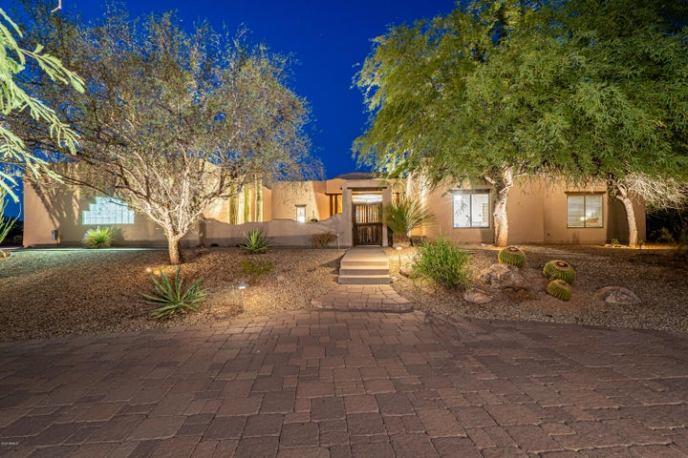 9222 E Diamond Rim Drive, Scottsdale, AZ 85255