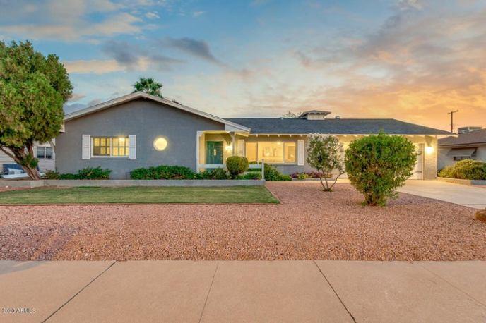 8237 E WILSHIRE Drive, Scottsdale, AZ 85257