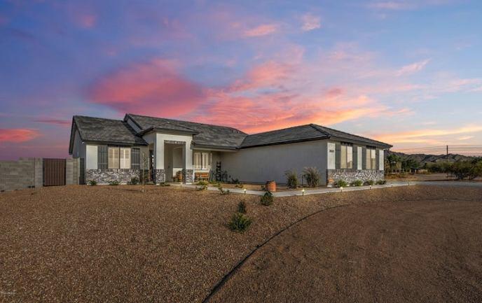26525 S 194TH Street, Queen Creek, AZ 85142