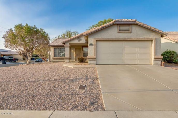 380 E Del Rio Street, Chandler, AZ 85225