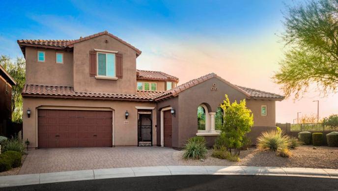 3649 E SINCLAIR Street, Phoenix, AZ 85050