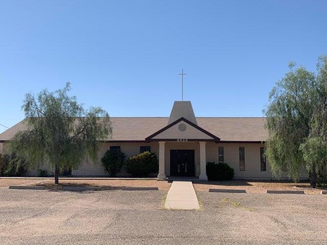 3623 W WESTCOTT Drive, Glendale, AZ 85308