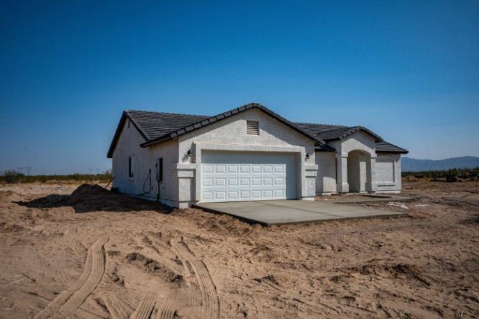 30510 W LYNWOOD Street, Buckeye, AZ 85396