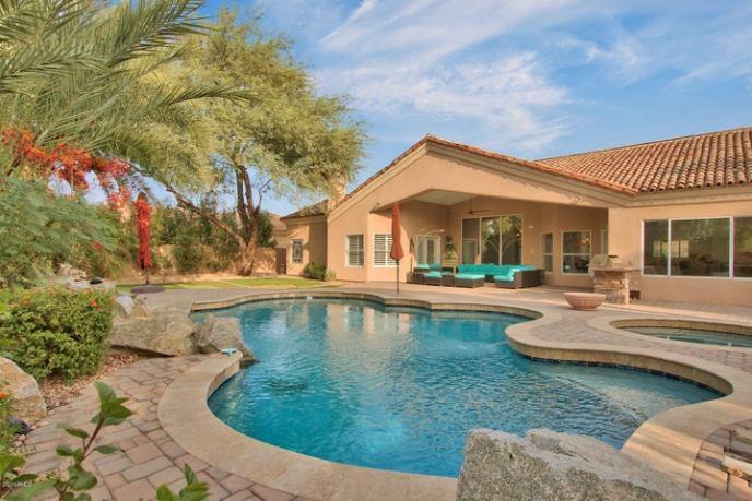 11094 E SORREL Lane, Scottsdale, AZ 85259