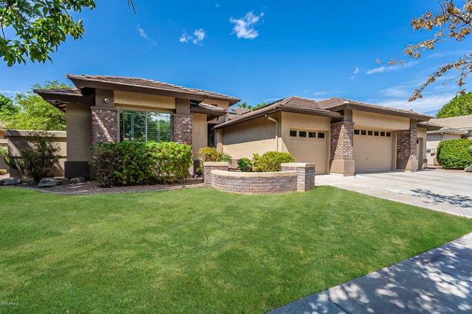 8048 S DATELAND Drive, Tempe, AZ 85284
