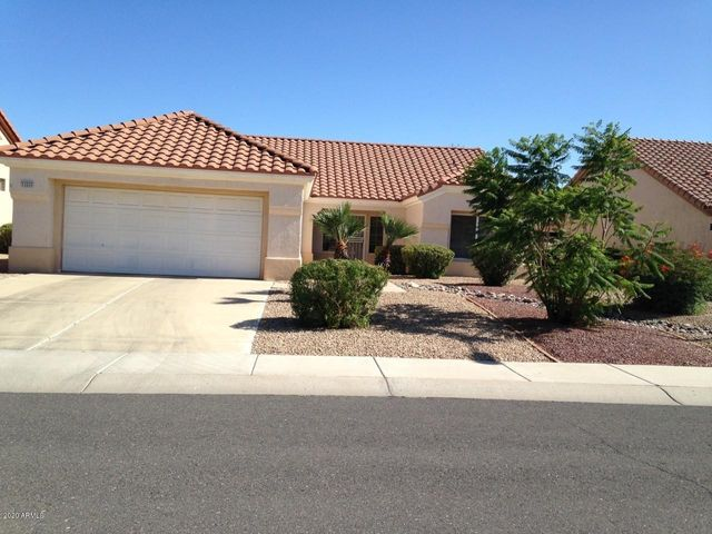 13331 W BROKEN ARROW Drive, Sun City West, AZ 85375