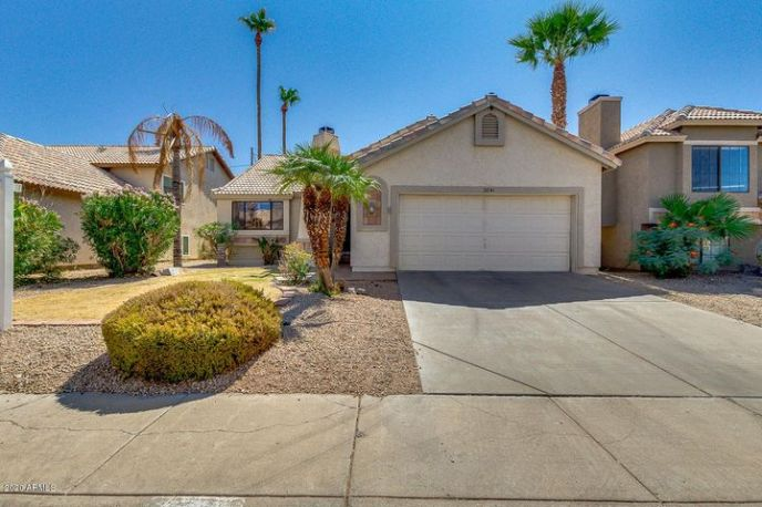 2841 E REDWOOD Lane, Phoenix, AZ 85048