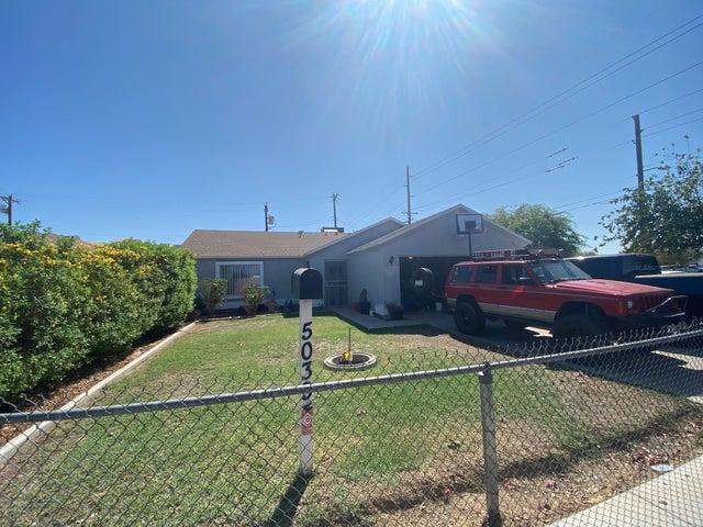 5039 W MACKENZIE Drive, Phoenix, AZ 85031