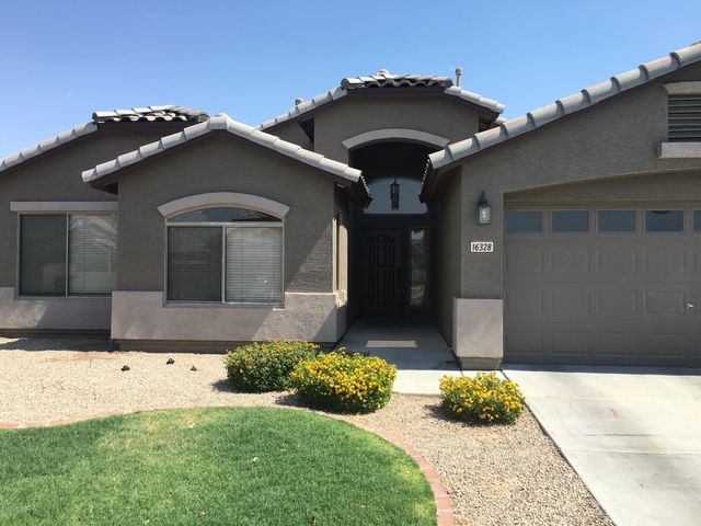 16328 W WOODLANDS Avenue, Goodyear, AZ 85338