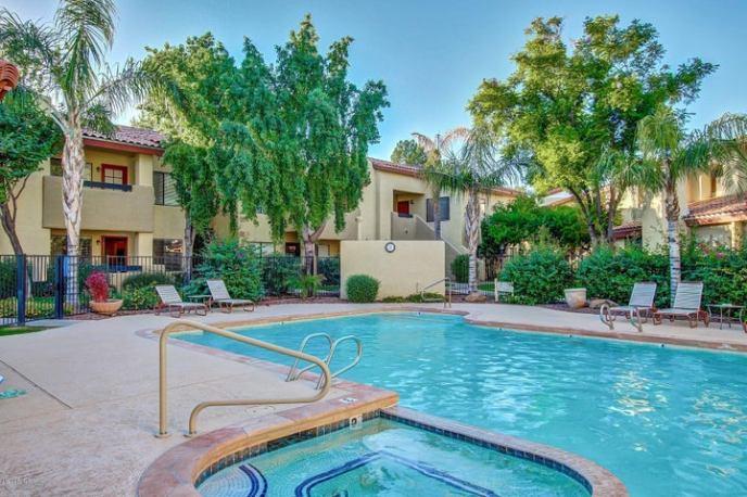 7008 E GOLD DUST Avenue, 201, Scottsdale, AZ 85253