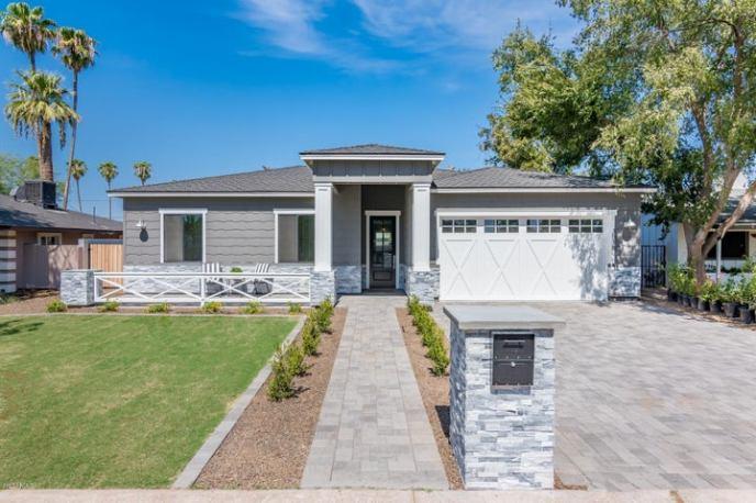 3518 E GLENROSA Avenue, Phoenix, AZ 85018