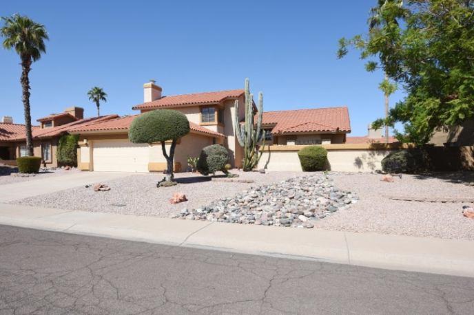 10576 E PALOMINO Road, Scottsdale, AZ 85258
