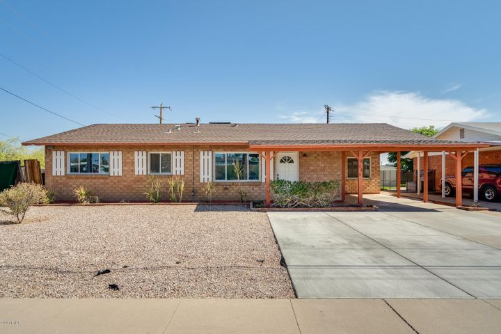 2235 N 74TH Street, Scottsdale, AZ 85257